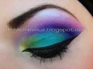 Makeup / by Tori Boyce