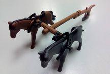 Animales e instrumentos de trabajo (Antigüedad)