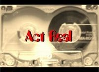 Act Real - New Song...of Pop! / by fred kraft