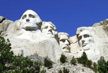 RUSHMORE / by Lee Sisk