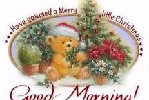 Good Morning Christmas