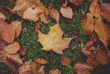 Autumn Engagement Shoot / Anisa and Ala are about to tie the knot in Turkey, and what better way to kick things off than a stunning engagement shoot in the lush green woods at Aber Falls, Snowdonia, and the striking autumn leaves of Grosvenor Park, Chester.