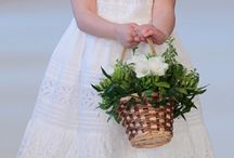 Children / Wedding idea for children