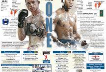 Infographic Sport