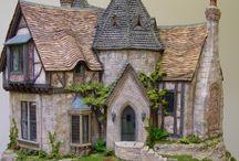 Rik Pierce und andere Häuser