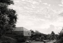 CG   Kastav / Name: Kastav, Rijeka, Croatia Description: Architectuural Rendering for Office Building in Rijeka, Croatia. Object: Rendering Type: 3D model, texturing & rendering Dimension: 3500×2500 300dpi Software: 3DMax+Vray+PS Client: ZDL arhitekti Year: 2014