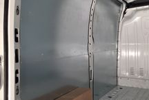 Panelado metálico para Renault Máster / En este tablero descubrirás uno de nuestros equipamientos de panelado metálico con detalle.