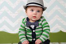 Toddler Boy Fashion - Inspiration