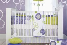 Violet room ideas etc. / Baby/Kid room stuff ; ideas for around the house for the kiddle / by Michelle Stemmler