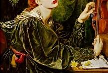 Gabriel Rossetti