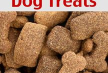 Archie`s food and treats