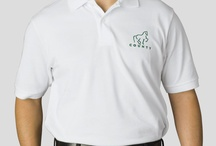 County Saddlery Polo Shirt
