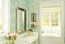 Bathrooms / by Joy Prewitt