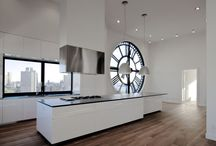 Kitchens / by Ronen Bekerman