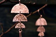 Украшения из керамики