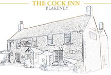 Restaurants In the forest of dean / .