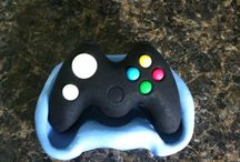 Gamer Baking and Candy Making / Check out the Big Fish Games Blog! http://www.bigfishgames.com/blog/ / by Lisa Galarneau