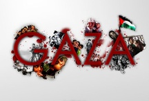 Gaza in my heart / by z