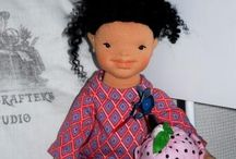 Dolls by DollcraftStudio