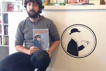 Librerías generales & Norma Editorial / Campaña de colaboración entre diferentes librerías generales y Norma Editorial... ¡Expandiendo el mundo del cómic!