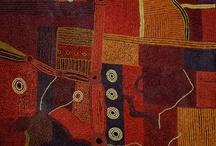 Umenie aborigénov