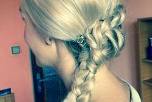 COPY#vlasy#makeup / Rychly vrkoc