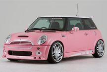 Mini Cooper *  fiat 500