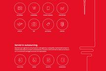 Webdesign UI / UX
