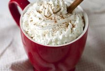 Drink Recipes / by Pamela Gilmore