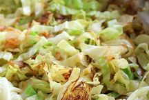 Cabbage For Good / Recipes for this vitamin c and nutrient rich veggie beyond boring.