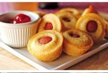 Gluten-Free Muffin Tin Recipes / Recipes for all things to cook in muffin tins:  breakfasts, quiche, desserts, cupcakes / by Flavour & Savour