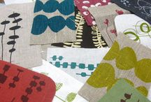Fabric, Textiles, Sewing