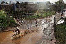 Belo Monte / Pasta de coletáneas de reportagens sobre Belo Monte