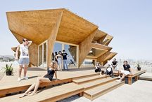 Architecture / Spaces that we love