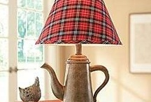 My cozy coffee nook / by Audra Klinkner