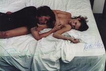 Kate moss/Johnny depp