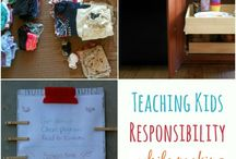 kids  responsibility