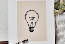 Illustration in Art & Design
