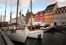 Copenhague / Que voir, faire..