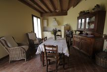 APARTMENT IL GRANO - THE WHEAT / #rusticfurnishedapartment; #northernitalyholidays