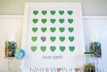 Earth Day - FREE Printables / by Billie @Printables4Mom