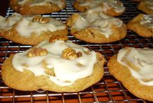 Cookies / by Chellene Morrison