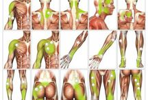 triger points pro celé tělo