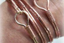 DIY - Jewellery, Schmuck / DIY Projects Jewellery in German und Englisch DIY Projekte zum Thema Schmuck in Deutsch und Englisch