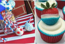 4th of July Ideas / by His Heart and Home Jayne Evans