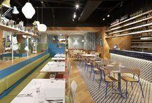 # Commercial: Interior Design