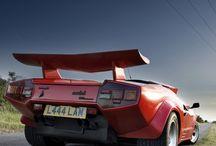dream cars xd