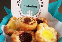 Corporate Source Catering / http://www.sourcedelivers.com/ DELICIOUS FOOD! DELIVERED FAST!
