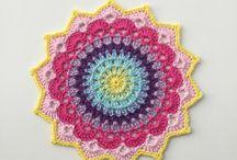 Mandala motif