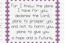 SMK - Scripture of the Week